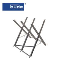 Стойка за рязане на дърва GÜDE  / 400 мм /