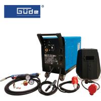 Газов заваръчен апарат GÜDE MIG192/6K / 25-160 A , 0.6 - 1 мм /