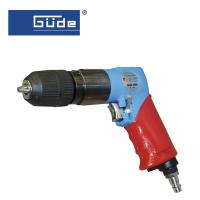 Пневматична бормашина GÜDE 2600 PRO / 6 bar , 1-10 мм /