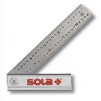 Сгъваем ъгломер Sola Quattro 250 мм