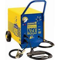 Професионален електрожен Gys Professional 260 /40-210A/
