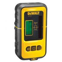 Лазерен приемник за линейни лазери DeWALT DE0892G / 50 м /
