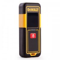 Лазерна ролетка DeWALT DW033, до 30 м