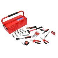 Кутия инструменти GEKO 10850 с 64 части