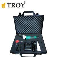 Акумулаторна машина за подстригване на овце TROY T 19903 /14.4 V, 2 батерии 2 Ah/