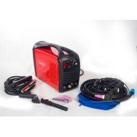 Инверторен eлектрожен Techweld HP200-NL, ММА/TIG, 20-200А, пълен комплект аксесоари + маска и чанта