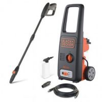Водоструйка  Black and Decker BXPW1500E 1500 W 120 бара 390 л/час /