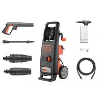 Водоструйка  Black and Decker BXPW1700E /1700 W, 130 бара, 420 л/час/