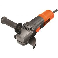 Ъглошлайф Black and Decker BEG220 900 W, 125 mm