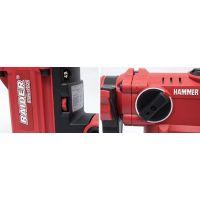 Индустриален Перфоратор Raider RDI-HD49 / SDS-Plus, 850W, 3.3 J  /