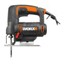 Прободен трион WORX WX477.1 / 550W,  65мм, /