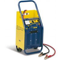 Автоматично зарядно-стартерно устройство 12-24V Gystart 724E /45-675Ah/