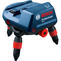 Стойка за линеен лазерен нивелир с дистанционно управление Bosch/RM 3 Professional/