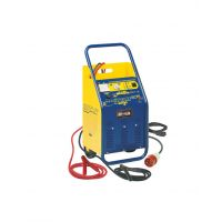 Автоматично зарядно-стартерно устройство Gystart 1224 T /12-24V, 400V, 16A, 50Hz/