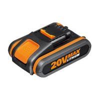 Батерия акумулаторна WORX WA3551.1/ Li-ion 20 V , 2.0 Ah/