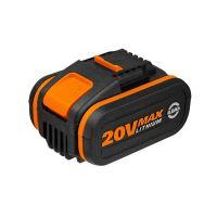 Акумулаторна батерия WORX WA3556 / Li-ion 20 V, 5.0 Ah /