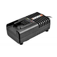 Зарядно устройство за акумулаторни батерии WORX WA3860/ 16V, 2.0Ah и 20V, 2.0Ah /