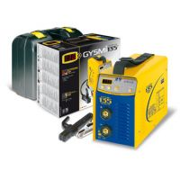 Инверторен електрожен Gysmi 135 /10-130A/