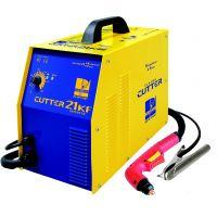Апарат за плазмено рязане Gys Plasma cutter 31FV /монофазен/