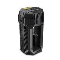 Зарядно устройство Nitecore V2
