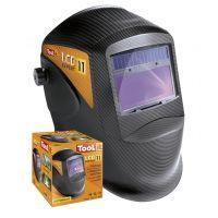 Соларна маска за заваряване Gys LCD Expert 11 /0.05 милисек./