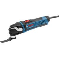 Мултифункционален инструмент Bosch GOP 40-30 Professional/400 W/