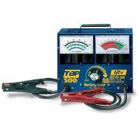 Тестер за акумулатори 6/12V Gys TBP 500 /10-160Ah/