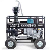 Високонапорна дизелова помпа FD Pump FD2R DIESEL 3'', двигател ROBIN DY42, воден стълб 60 м