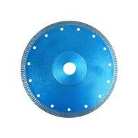 Диамантен диск за сухо и мокро рязане на гранит,керамика, порцелан и твърди материали R & K Premium/200x10x 25.4-22.3 mm, професионален/
