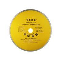 Диамантен диск за мрамор, керамика и камък GEKO G00244 Profi /300x8x32 мм, непрекъснат/