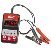 Тестер за акумулатор Gys BT 222DHC /0-50 градуса C*/