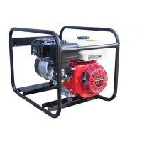 Бензинов монофазен генератор Europower EP3300 GX200T-VSP-OH/230V/