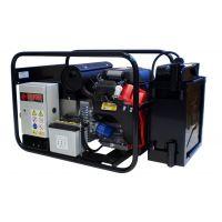 Бензинов генератор Europower EP13500TE H/S /13.5kVA 230/400V /