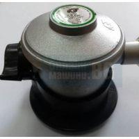Редуцир вентил за високо налягане пропан-бутан с кран  ВВН 2.0 IGT 0-2 бар с връзка щуцер