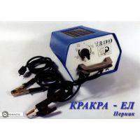 Електрожен Кракра T 160