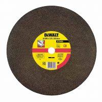 Диск карбофлексов DeWALT DT42800 за рязане на метал ф 355 х 3.0 x 25.4, DT42800-XJ