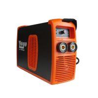 Инверторен заваръчен апарат Gamatex  IGBT технология ММА-200PIS /200A /