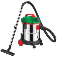 Професионална прахосмукачка за сухо и мокро почистване Status ALS1021SF / 20 литра / 1400 W /ел. контакт /