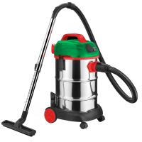 Професионална прахосмукачка за сухо и мокро почистване Status ALS1031SF / 30 литра, 1600 W, ел. контакт /