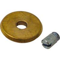 Режеща титаниева ролка за машина за плочки Bosch PTC