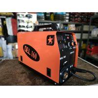 Инверторно телoподаващо + електрожен АИГ DEL 160 Eco Control /160 A , ролка 5 кг /