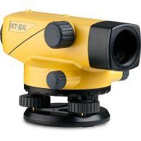 Оптичен нивелир TOPCON AT-B4 /215 mm, 24X/