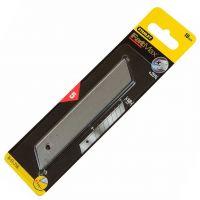 Резервно острие за голям макетен нож 18 мм Stanley / 5 броя /