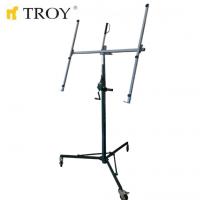 Повдигач за плоскости / гипсокартон Troy 90010 / 3.00 м. ; до 60 кг. /