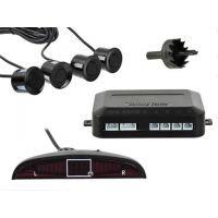Сензор за паркиране/ парктроник GEKO G02336  /4 сензора (40)/
