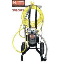 Airless Машина за боядисване бутално - мембранна помпа Systems PS501