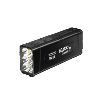 Фенер Nitecore TM10K / 10000 lm , 288 m, 20 000 cd /