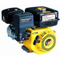 Бензинов двигател Firman SPE 390 / вал на шпонка 25 мм /