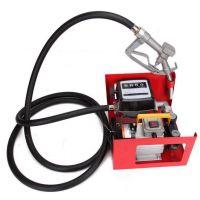 Система за изпомпване на гориво PO-2 CPN /230 V , напор 10 м , дебит 60л/мин, комплект с маркуч и пистолет/