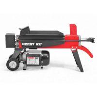 Електрическа машина за цепене на дърва HECHT 637/ 4 тона, 1500 W/